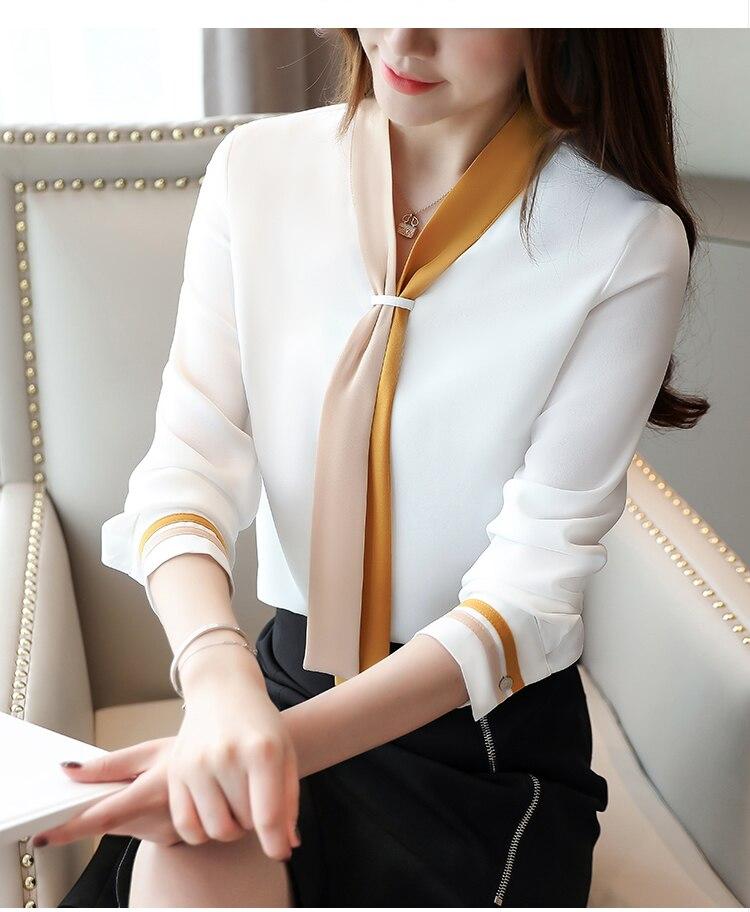 mulheres, tops e blusa vintage, manga comprida,