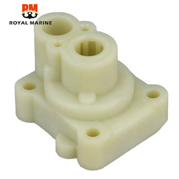 682-44300-00 Outboard Housing  water pump housing For Yamaha Replacement parts for outboard engine motor Water Pump Assy new engine water pump for isuzu 4jg1 4jg2 komatsu forklift 4jb1 bighorn