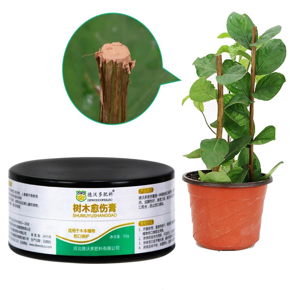Bonsai Pruning Cutting Paste Tree Pruning Sealer Pruning Grafting Cutting Paste Wound Sealant Wound Sealant Flower Pot Planting