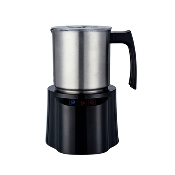 Milk Frother Hot and Cold Frother Spilt Milk Frother Household Frother Puller Cup Eu Plug