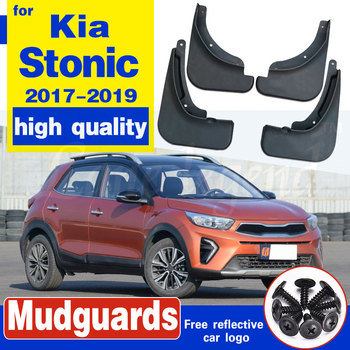 Front Rear Car Mud Flaps For Kia Sportage Sportage R Sorento KX5 KX7 Mudflaps Splash Guards Mud Flap Mudguards Fender