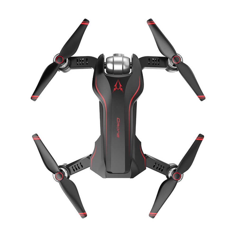 2019 S20 Wifi FPV RC Drone Quadcopter 50 times zoom with Camera 1080P 2.4G Optical Flow palm control RC Quadcopter Dron Toys Kid