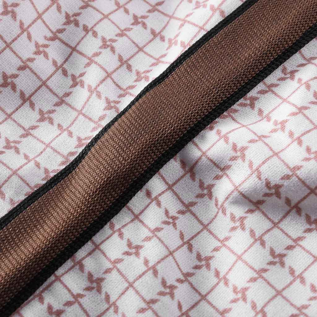 Rug - Stripe Splicing Pocket Sport Work Casual Trouser Pants