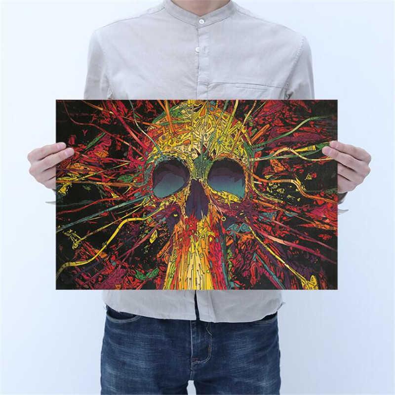 الفيلم حرب النجوم كورت كوبين نيويورك تايمز اللوحة المشارك خمر ديكور جدار الفن كرافت ورقة الملصقات ملصقات جدار