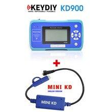 KEYDIY Original KD900 Remote Maker Master +Mini KD Key Remote Maker Generator For Android Free Update