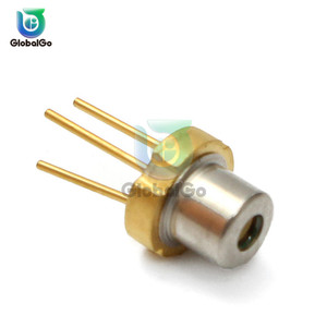 Image 2 - SLD3232VF 405nm 50mW D5.6mm Laser Diode for Signal Equipment Laser Test Tool