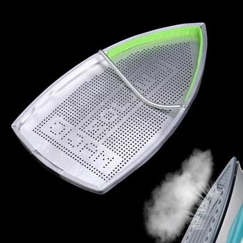 Żelazko elektryczne pokrycie obuwie do prasowania deska pomocnicza chroń tkanina ciepło łatwe nowość tanie i dobre opinie CN (pochodzenie) Części elektryczne żelazko Electric Iron Cover