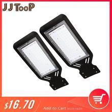 רחוב אור עמיד למים IP65 תעשייתי LED ספוט מנורת 80W כביש חצר אסם כיכר גן קיר תאורת כביש 220V 240V SMD