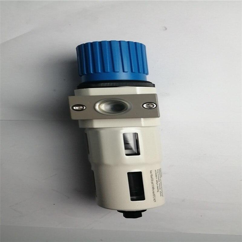 Oil water separator LFR HFR-D-MINI/MIDI1/2-A precision filter pressure regulator