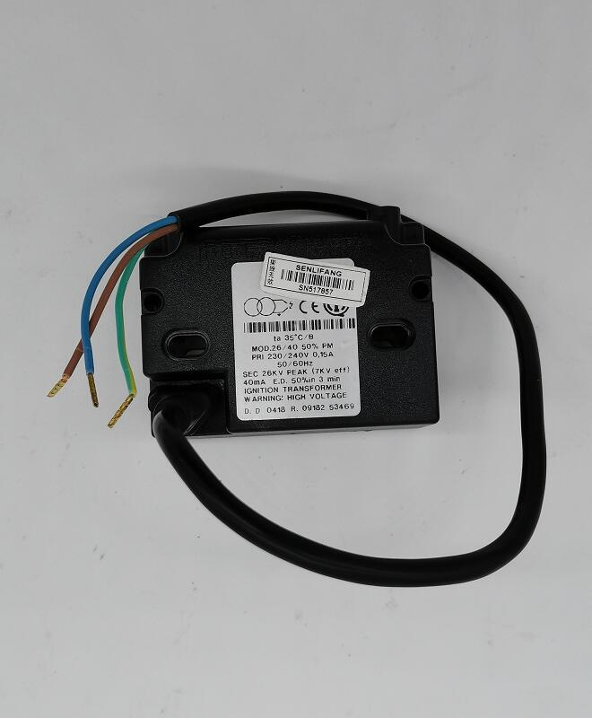 Free Shipping FIDA Ignition Transformer MOD.26/40 50% PM For Burner New & Original