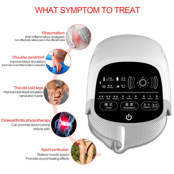 Electronic Knee Pain Relief Device Treatment for Knee Joint Arthritis Massager electronic pulse analgesia pain relief pen acupuncture arthritis joint massager