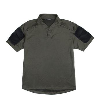 TMC Ourdoor lato szybkie pranie T koszula V kołnierz taktyczne codzienna koszulka dla mężczyzn Ranger zielony (SKU051443) tanie i dobre opinie Quick Dry T Shirt Pasuje mniejszy niż zwykle proszę sprawdzić ten sklep jest dobór informacji Quick Dry Fabrics Tactical Casual T Shirt