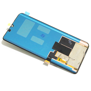 """Image 5 - 100% originale 6.47 """"Display Amoled con cornice per XiaoMi Mi Note 10 Pro Mi CC9 Pro Touch Screen Digitizer Assembly parti di riparazione"""