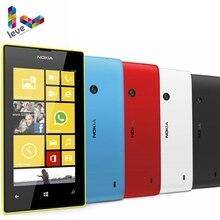 Nokia Lumia 520 Original Mobile Phone Du