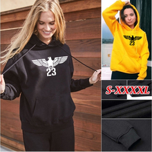 Womens Hoodies  Cotton Sweatshirt New Warm Hooded Casual Coat Jacket Outwear