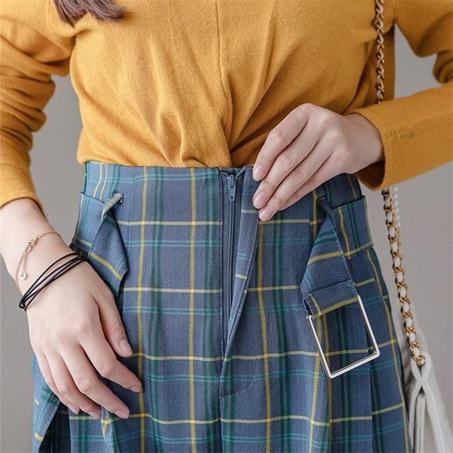 Winter Women Pants 6