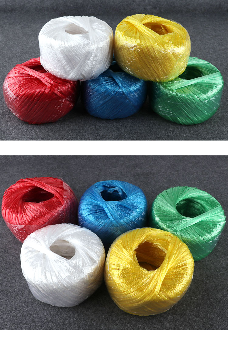 Glass fiber rope wire rope nylon rope PP plastic strapping rope ...