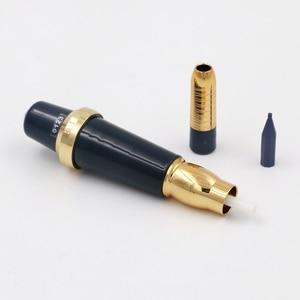 Image 4 - Hot SaleTaiwan Giant sun G 9430 Tattoo Permanent Makeup Pen Eyebrow Lip Tattoo Machine Gun with tattoo needle By Free Shipping