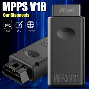 Image 4 - MPPS V18.12.3.8MAIN + TRICORE + MULTIBOOT with Breakout Tricore Cable Car Tool