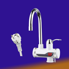 Newest Tankless Instantaneous Faucet Water Heater I