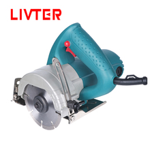 45 Degree adjustable 1200 W Marble Tile Stone Cutter  OEM Servirce Offered