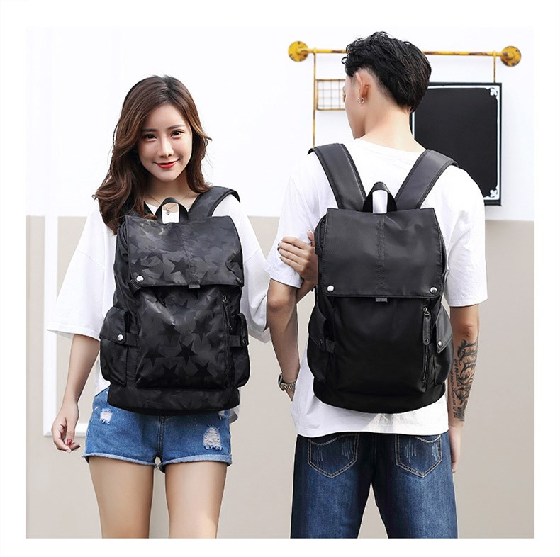 2 women`s backpack