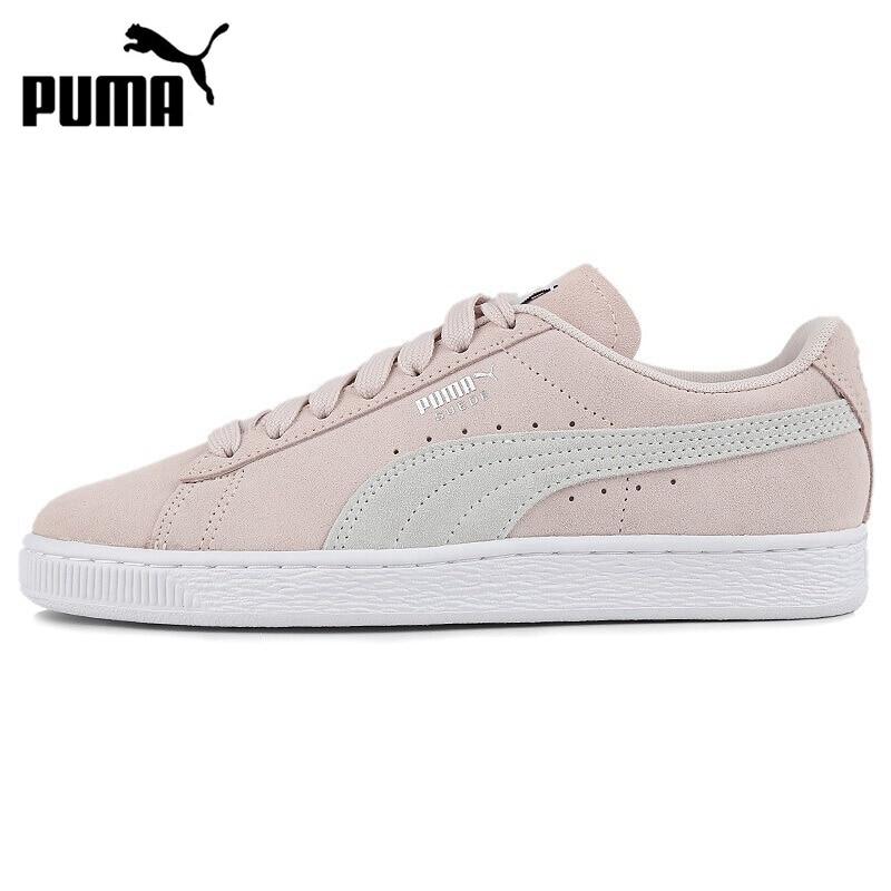 US $100.8 30% OFF|Original New Arrival PUMA Suede Classic Women's  Skateboarding Shoes Sneakers|Skateboarding| - AliExpress