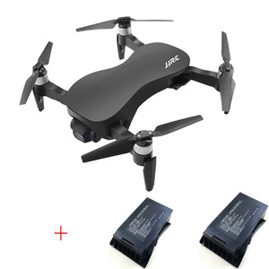 (With two batteries ) JJRC X12