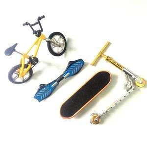 Mini Scooter Bike Educational-Toys Children's Drop-Ship.