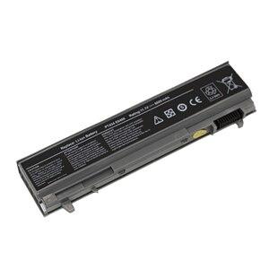 Image 2 - Golooloo 6Cells 11,1 v Neue Batterie für Dell Latitude E6400 M2400 E6410 E6510 E6500 312 0215 312 0748 312 0749 M4400 M4500 1M215