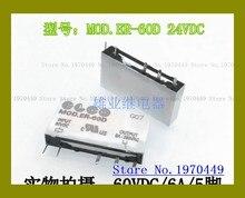 MOD.ER-60D 60VDC 5 5A HF41F 60-ZS