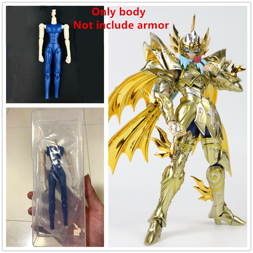 CS Model body part for <font><b>Bandai</b></font> <font><b>Saint</b></font> <font><b>Seiya</b></font> <font><b>Cloth</b></font> <font><b>Myth</b></font> SOG Soul of God EX Gold Pisces Aphrodite SC021 image