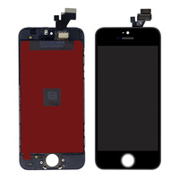 מסכי LCD HORUG 100% מסך LCD AAAA המקורי עבור מסכי מגע Digitizer תצוגת LCD iPhone 4S 4 מסך LCDS החלפת iPhone 4 4S (3)
