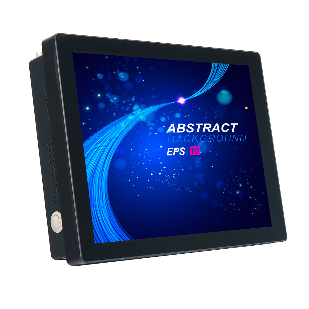 12.1 Inch Industrial Computer Tablet PC Capacitive Touch Screen Core I3 I5 I7 J1900 Bulit-in Wifi 232 Com Industrial Computer