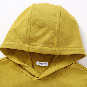 Image 5 - Balabala Children clothing girls autumn hoodies new style boy autumn clothes sweatershirt baby hooded 2019 hoodies clothing