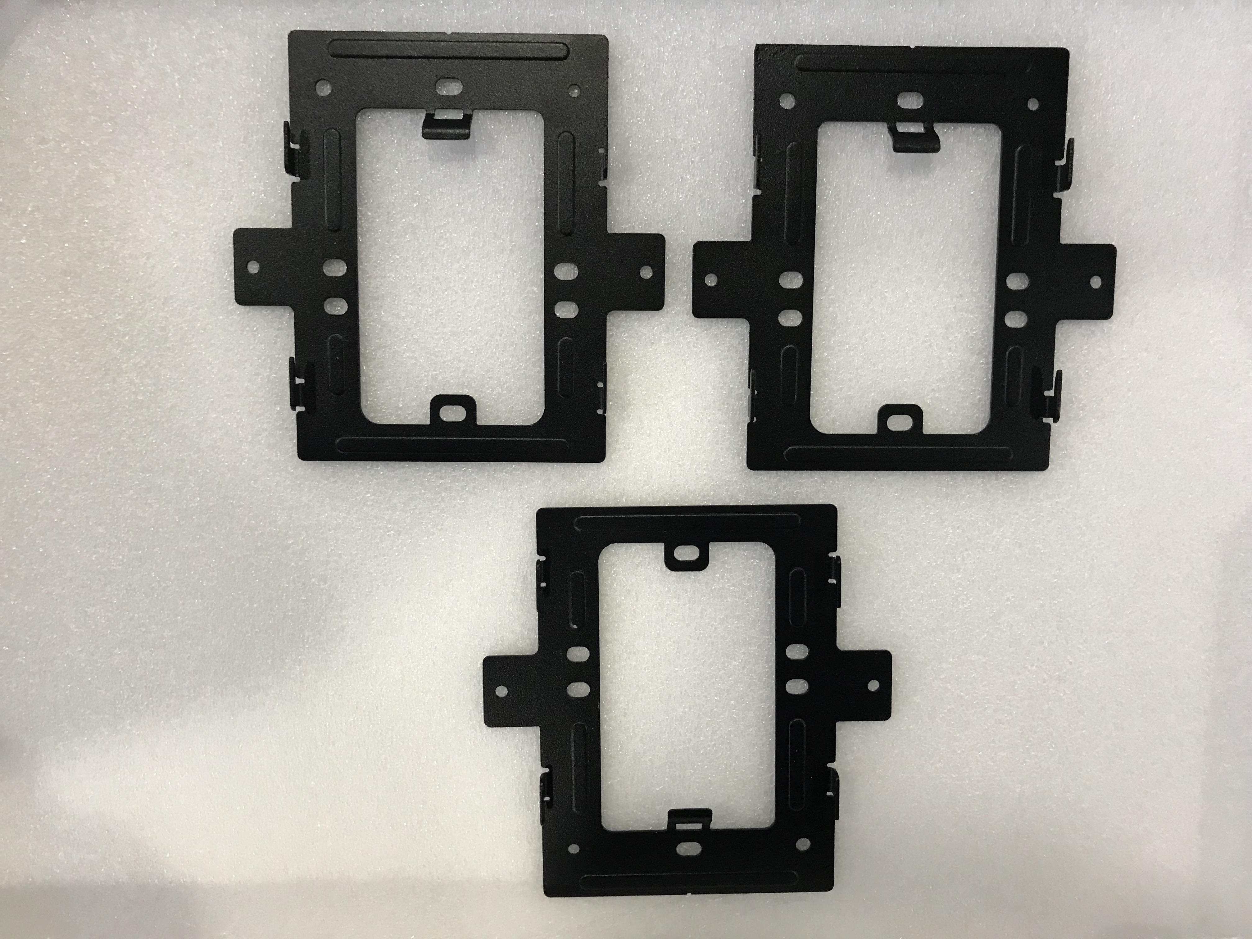 VTM121 Mounting brackets for VTH1510A/VTH1520A|Intercom Accessories| |  - title=