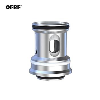 2 sztuka paczka OFRF cewka nexMESH 0 15ohm A1 0 2ohm SS316 głowica cewki E wymiana papierosów cewki stożkowe dla OFRF nexMesh zbiornik Sub Ohm tanie i dobre opinie OFRF nexMESH Sumohm tank