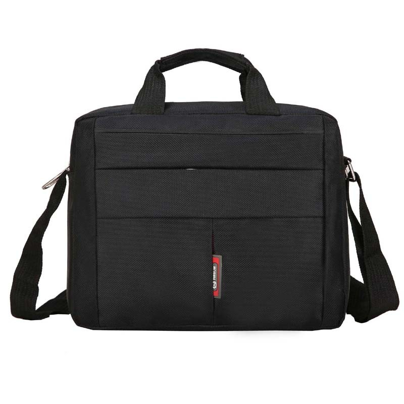 The New Men's Business Casual Bags Fashionable Waterproof Cross Section Tothe Party Office Type Single Shoulder Bag(China)
