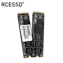 RCESSD M 2 ssd M2 240gb PCIe NVME 120GB 512GB 1TB dysk SSD 2280 wewnętrzny dysk twardy hdd ssd do laptopa pulpit Notbook tanie tanio Pci express CN (pochodzenie) 2263XT Read up to 2200MB s Write Up to 1500mb s Pci-e Serwer Internal SSD 128GB~1TB 22*80mm