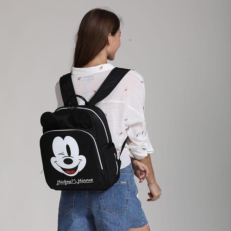 He8c209577b134565add3b6b70091b2ddb Baby Diaper Bag Backpack Large Capacity Nappy Waterproof Maternity Baby Bag For Mum Mummy Maternity Nappy Backpack For Stroller