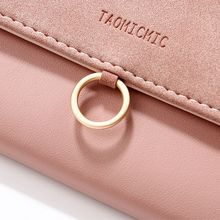 New Women Clutch Leather Wallet Long Credit Card Holder Phone Bag Case Purse Handbag цена в Москве и Питере