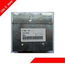Машинный двигатель компьютерная плата/электронный блок управления/автомобильный ПК для Yangtze пикап/полевой пикап 12219529