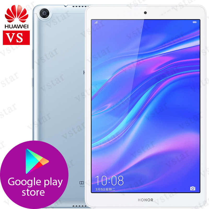 Original Huawei Honor Mediapad T5 8 Honor tablet 5 8 inch