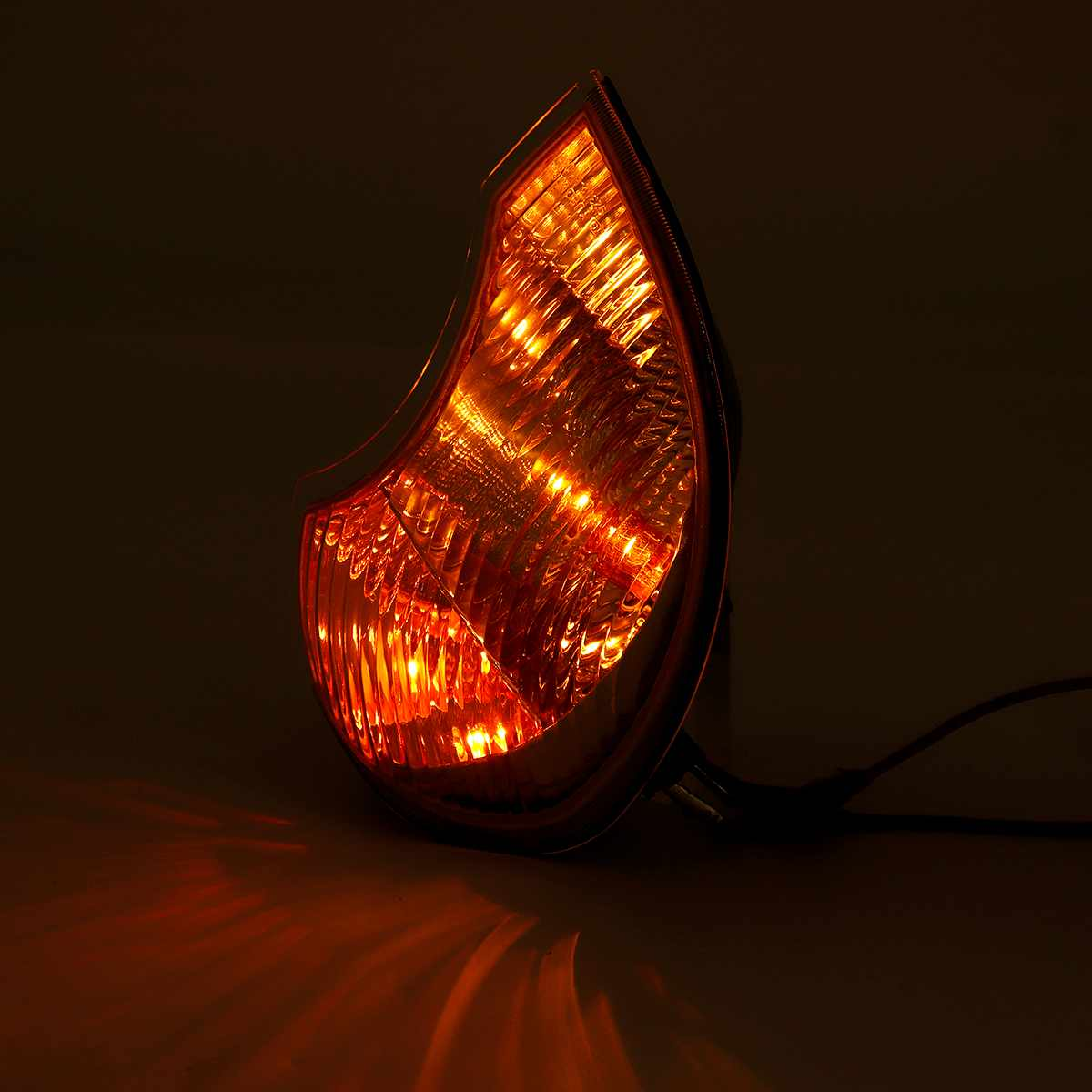 de montagem ampla luz canto lampadas para 02