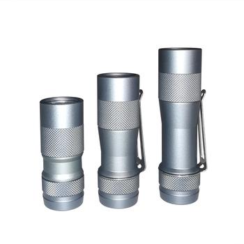 Lumintop FW3A FW1A 18350 18500 ciała i taktyczne pierścień i inne akcesoria dla FW3A serii latarka tanie i dobre opinie