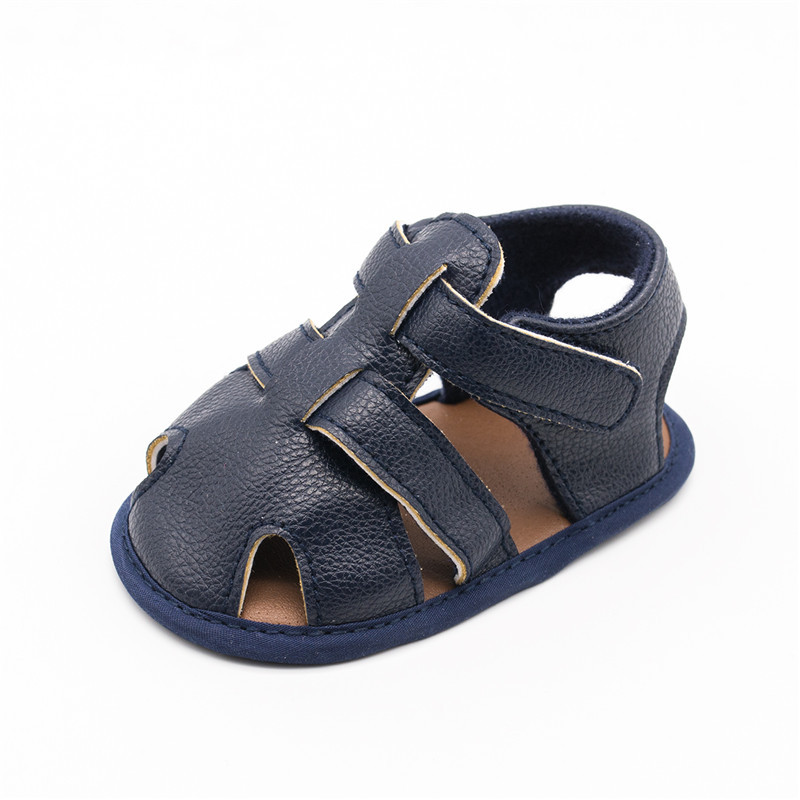 EXCARGO Baby Shoes First Walk Summer Shoes 2020 Pre-step Shoes 0-12 Months Soft Bottom Boy Shoes Breathable  Sandals Baby
