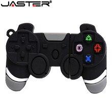 Jaster usbメモリスティック 64 ギガバイト漫画ゲームコントローラusbフラッシュドライブ 4 ギガバイトペンドライブペンドライブ 16 ギガバイト 32 ギガバイトハンドルモデル無料船