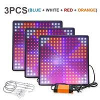 3pcs multiple colour