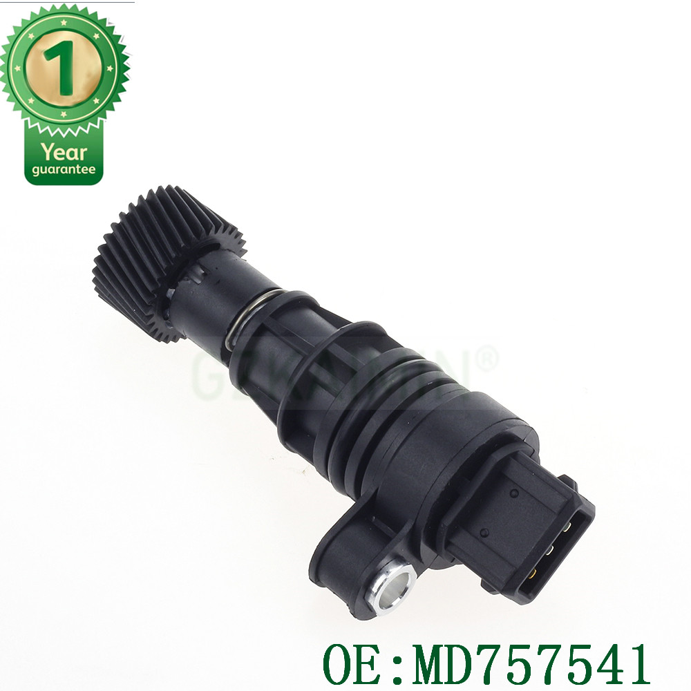 BRAND NEW Oem MD757541 Vehicle Speed Sensor For Mitsubishi Eclipse 2.4L For Many Car