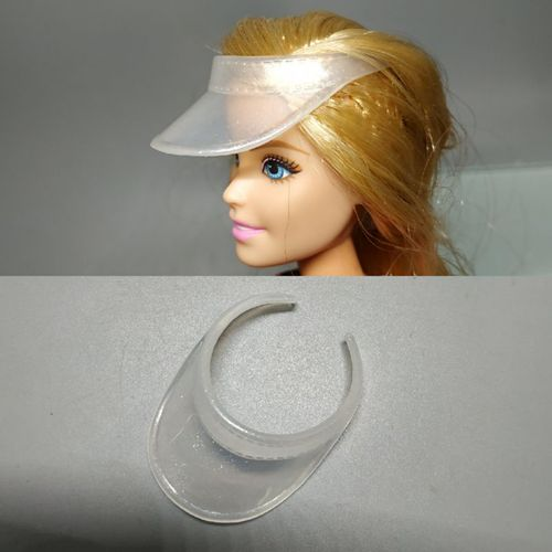 Fashion Original For Barbie Sunglasses 1/6 bjd Doll Accessories belt necklace Princess dressing up dollhouse GiftToys for Girls 19